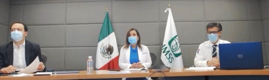 Reabren área de trasplantes en Hospital General del Centro Médico Nacional La Raza
