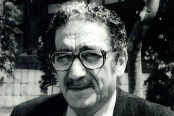 Este 25 de marzo, se conmemoran 95 años del nacimiento de Jaime Sabines
