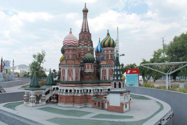 """Celebran con diversión y conocimiento aniversario del parque temático """"minimundos"""""""