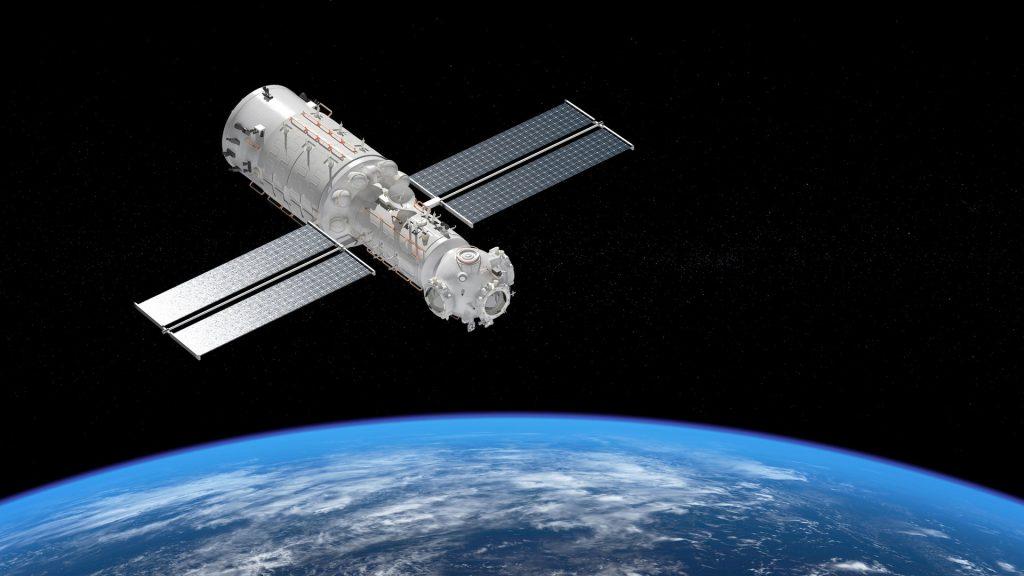 Lanzará Space x misión satelital internacional  D2/ATLACOM-1