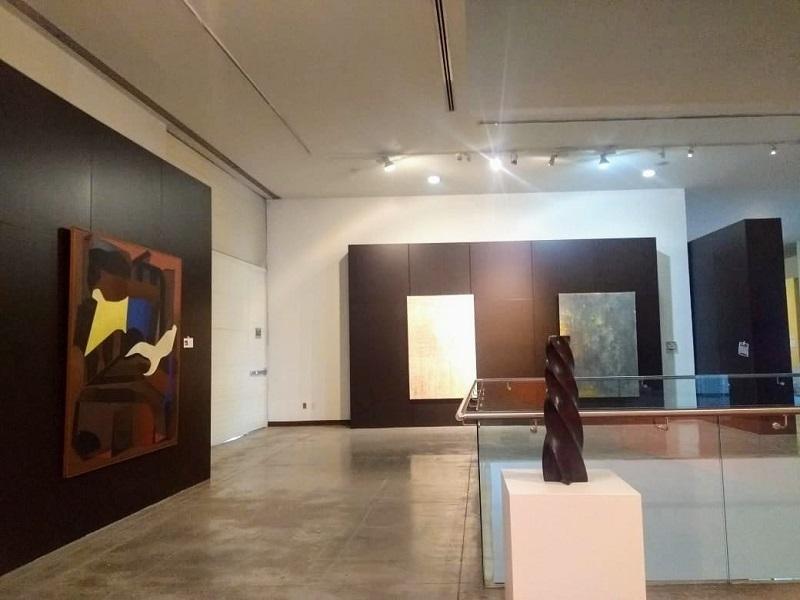 """Llega exposición """"Pluralidad: obras selectas de las colecciones de hacienda"""" al centro cultural mexiquense bicentenario"""
