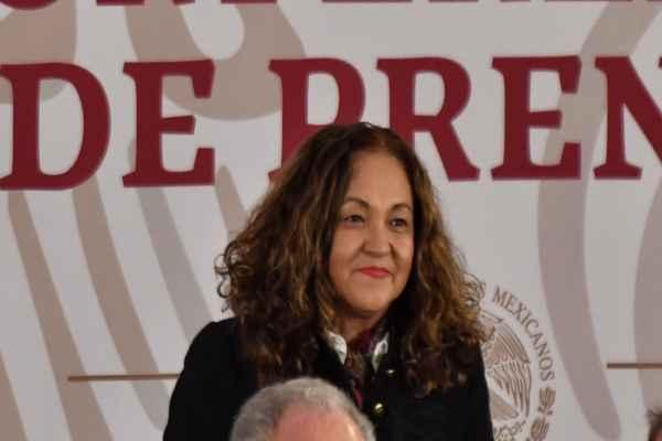 Notimex rechaza reinstalar a la lideresa Adriana Urrea Torres como lo ordena la JFCA