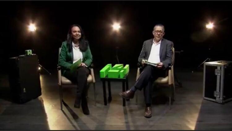 Canal 14 presenta su nueva programación