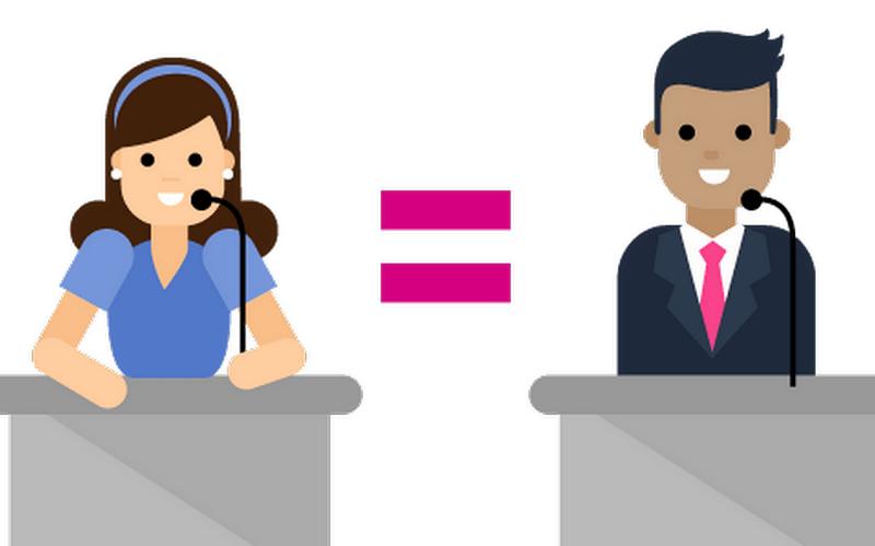 El activismo y los compromisos para acelerar la igualdad de género marcan la clausura del Foro Generación Igualdad en la Ciudad de México
