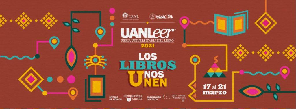 Mañana miércoles 17 la UNAL inaugura Feria del Libro virtual