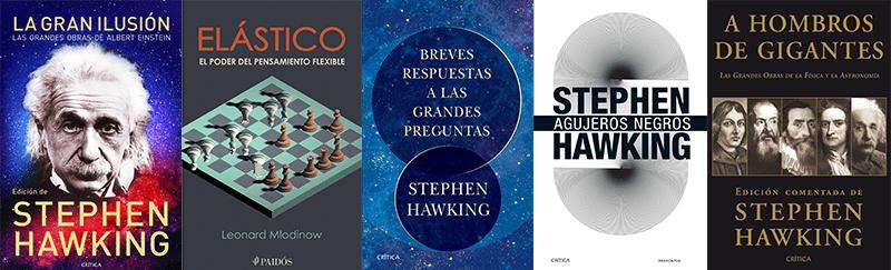 Stephen Hawking, tres años de su muerte