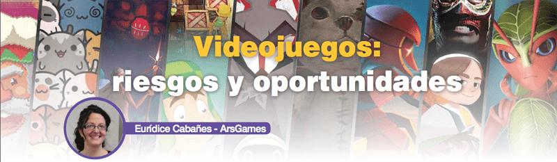 Protegido: Videojuegos: riesgos y oportunidades
