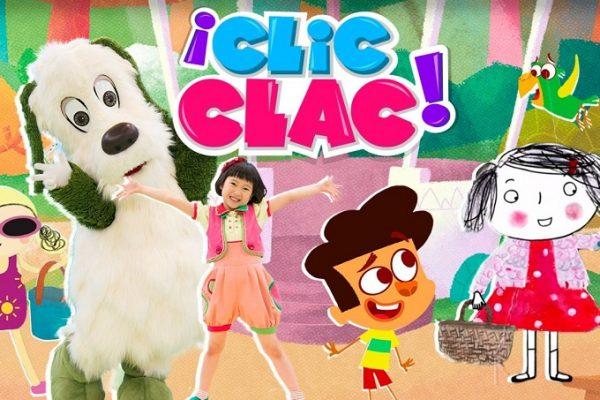 Canal 22 presenta programación especial para celebrar el Día del Niño