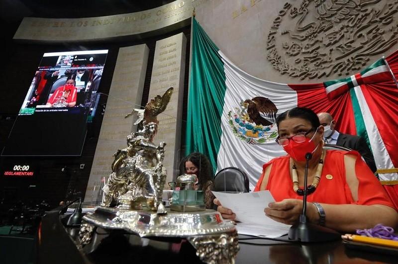 La Cámara de Diputados avaló cambios en la integración de la Sección Instructora