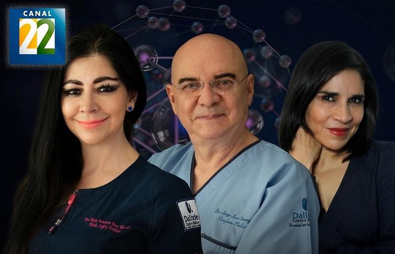 Canal 22 estrena serie sobre principales padecimientos médicos del mexicano: El camino del paciente