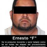 FGR obtiene sentencia condenatoria de 25 años de prisiónpor el delito de delincuencia organizada