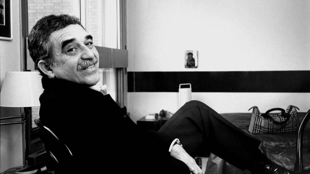 Gabriel García Márquez, uno de los más grandes narradores del siglo XX