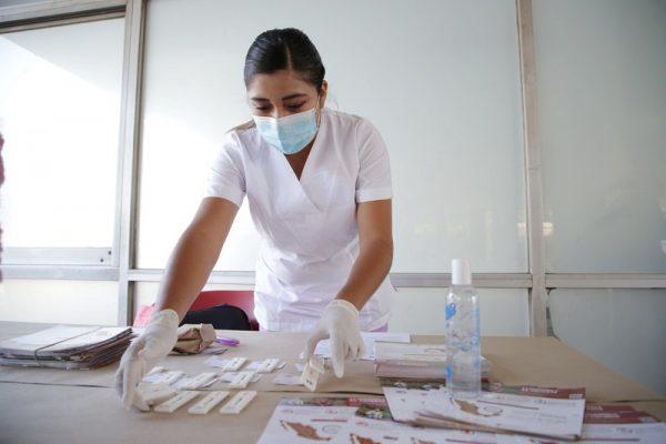 Invita IMSS a la Primera Jornada de Detección de Hepatitis C