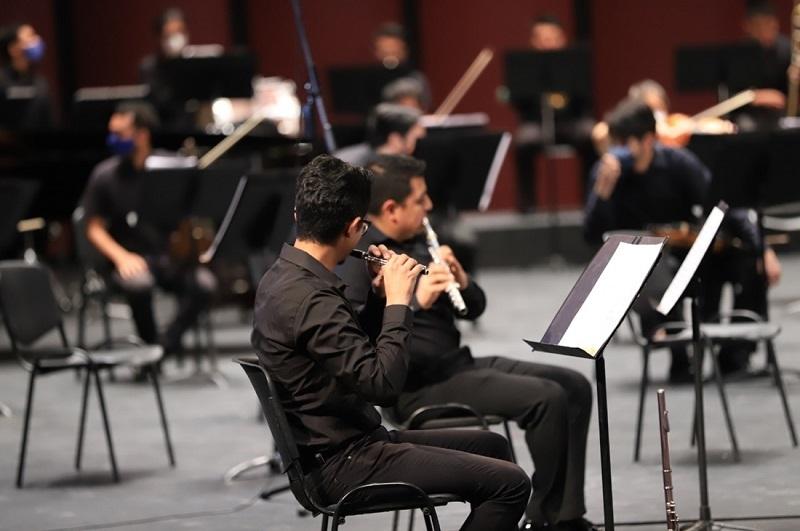 Prepara orquesta filarmónica mexiquense su segundo concierto