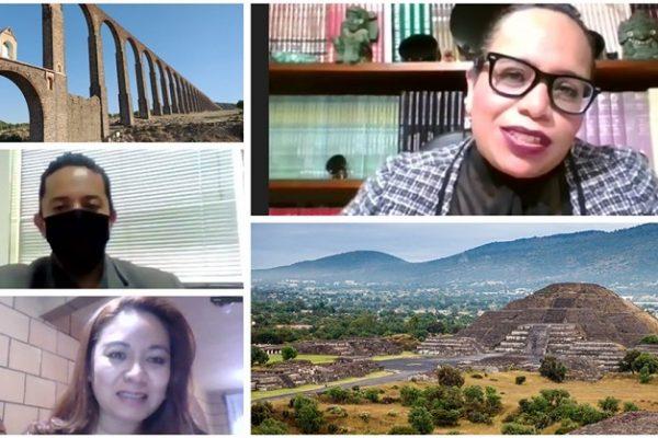 Mantienen vivo patrimonio cultural del Edoméx a través del turismo