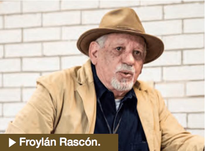 Protegido: La experiencia radiofónica de Froylán Rascón, convertida en tesis