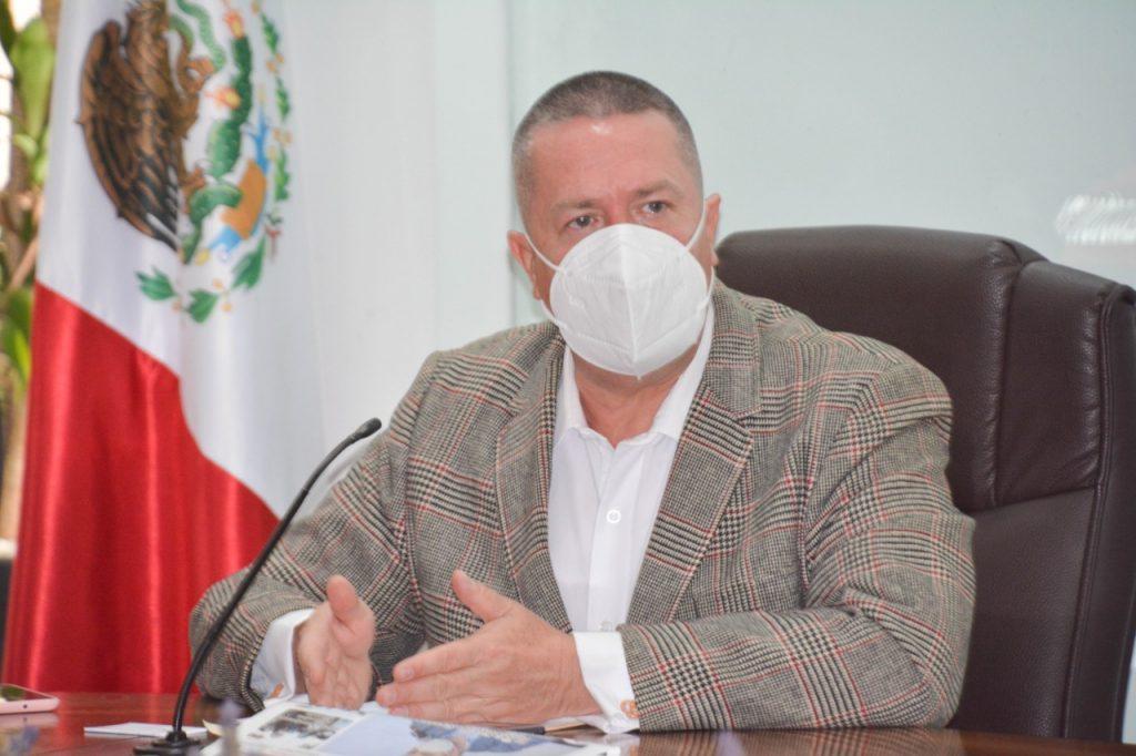 Atizapán apoya a adultos mayores que no pudieron asistir a Jornada de Vacunación