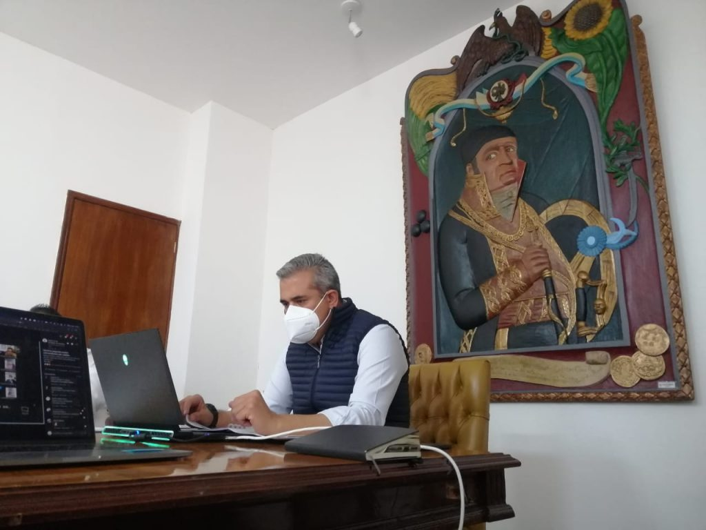 Fernando Vilchis solicita licencia como alcalde de Ecatepec; deja el cargo con alta aprobación ciudadana