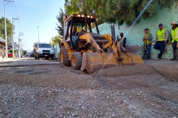 Gobierno Municipal de La Paz aprueba una inversión de más de 200  millones de pesos para obra pública