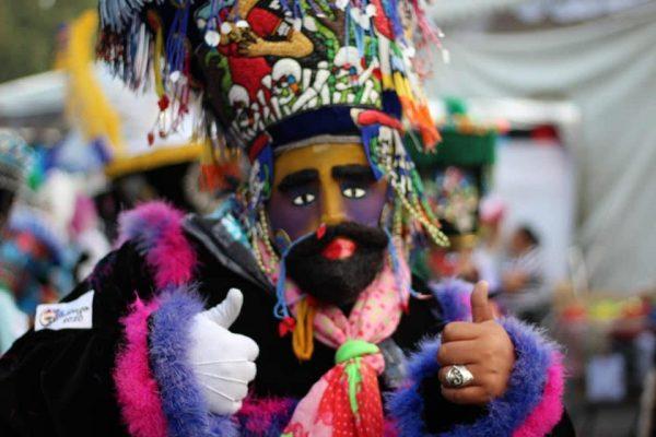 Propone candidato de MORENA en Xochimilco creación de Consejo de Tradiciones y Costumbres