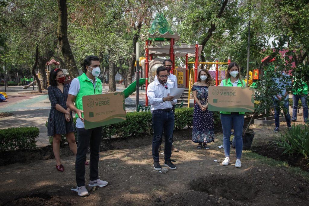 Se suman Chucho Sesma y Víctor Hugo Romo a iniciativa del cuidado al medio ambiente