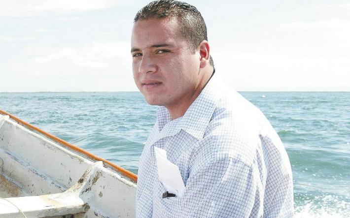 Cerca acuerdo con familiares del periodista Alfredo Jiménez Mota, desaparecido en 2005; continuará su búsqueda: Encinas Rodríguez