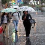 Se prevé una temperatura máxima de 27°C; se esperan lluvias ligeras aisladas en el poniente de la Ciudad