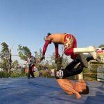 Chinampalucha se une a campaña de morena en Xochimilco