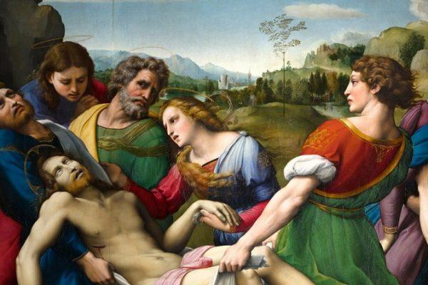 Llega a México la exposición Magister Raffaello, a 500 años de su muerte