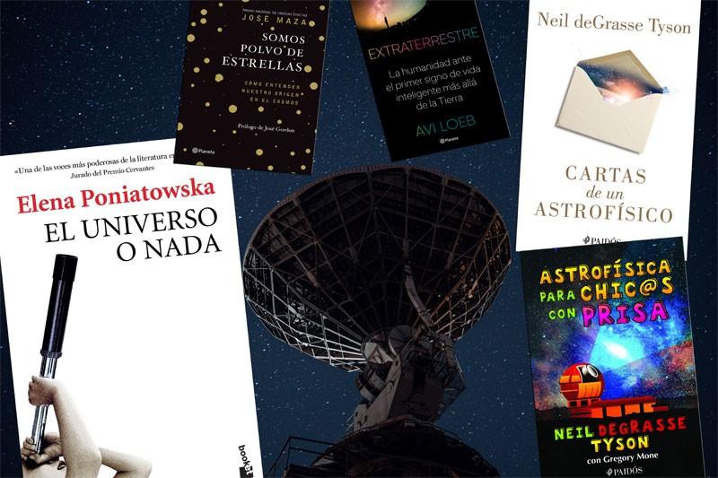 Día Mundial de la Astronomía, una ciencia vital para la sociedad