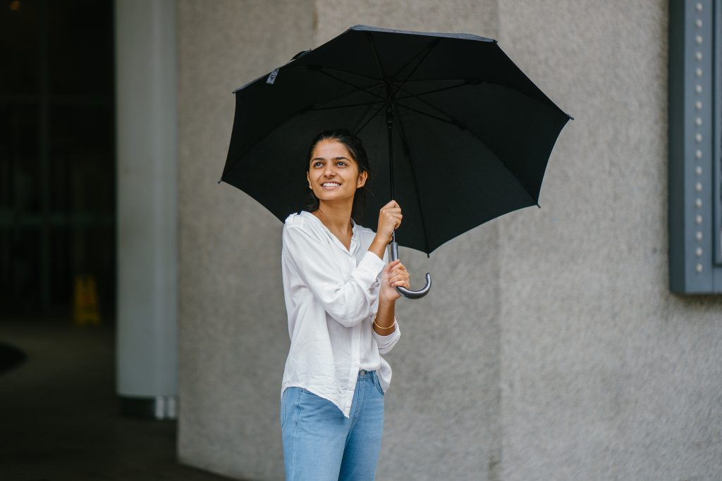 Este jueves la temperatura máxima será de  29°C; se esperan lluvias ligeras en el sur y poniente de la ciudad