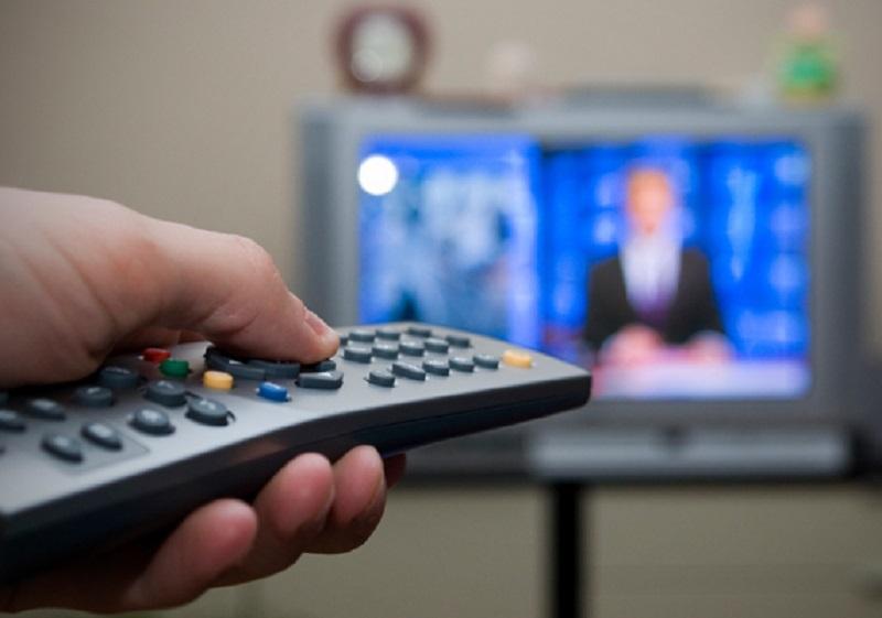 TV: influencia política en declive