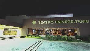 Teatro Universitario: escenario cultural y artístico de la UANL