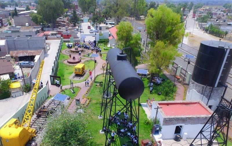 Es Huehuetoca un destino que ofrece rica gastronomía