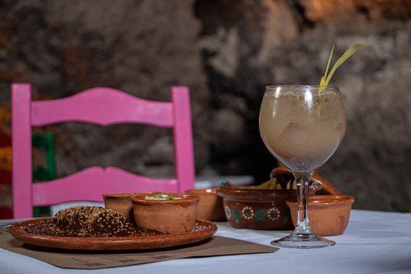 Resalta Teotihuacán sabores de la cocina prehispánica en su gastronomía