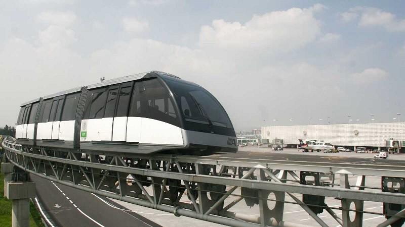 AICM dará mantenimiento al Aerotrén
