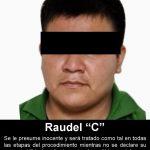 FGR obtiene vinculación en contra de tres personas por diversos delitos