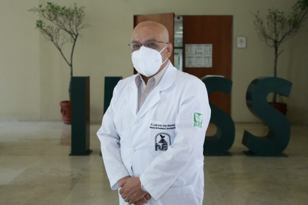 Refuerza IMSS estrategia de recuperación de servicios diferidos por pandemia
