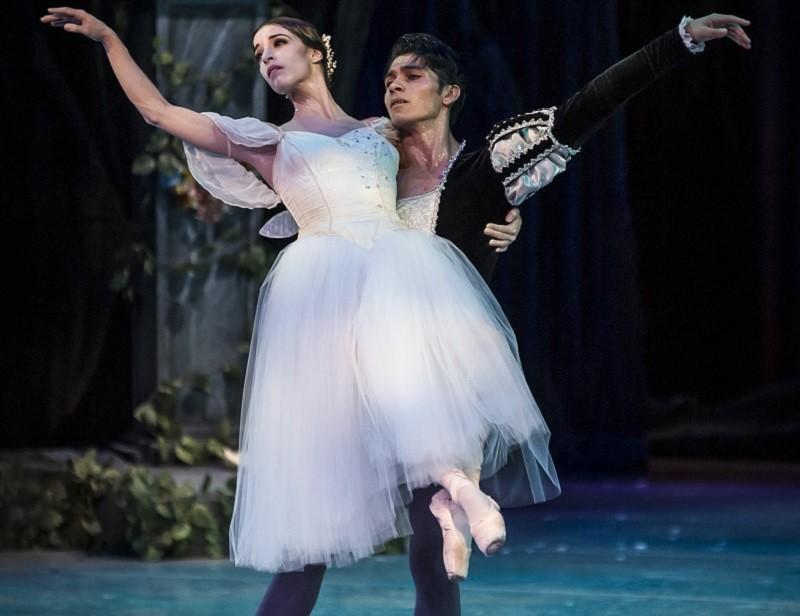 La Compañía Nacional de Danza del INBAL regresará a los escenarios con Gala de ballet en el Cenart
