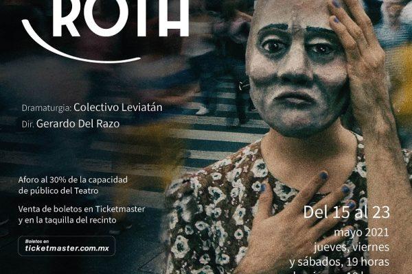 El teatro Benito Juárez presenta montaje que plantea la vida cotidiana y el movimiento universal