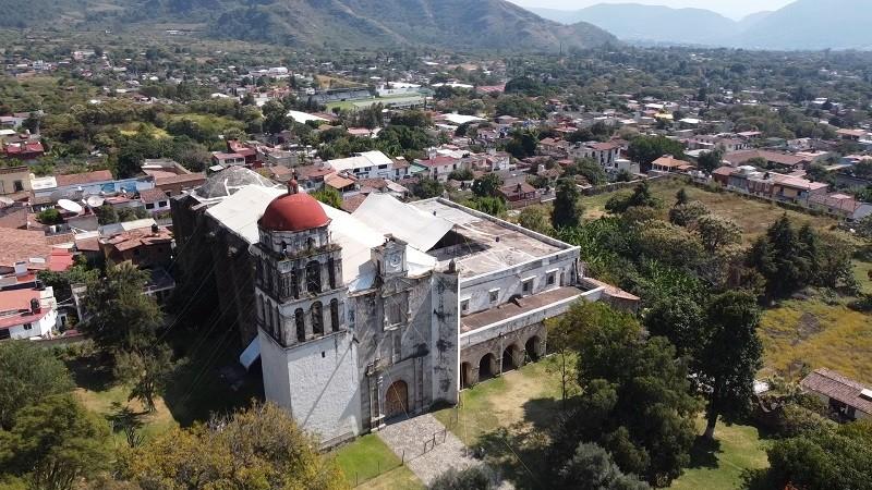 Invita Secretaría de Cultura y Turismo a conocer Malinalco en un click