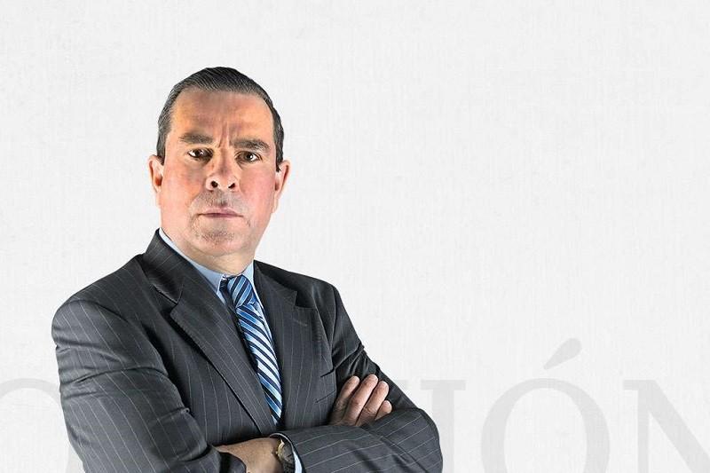 Poderes fácticos realineados en contra del gobierno: Álvaro Delgado