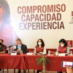 Anuncia Dolores Padierna que próximo Director de Obras de la Alcaldía Cuauhtémoc será Jesús Arturo Aispuro Coronel