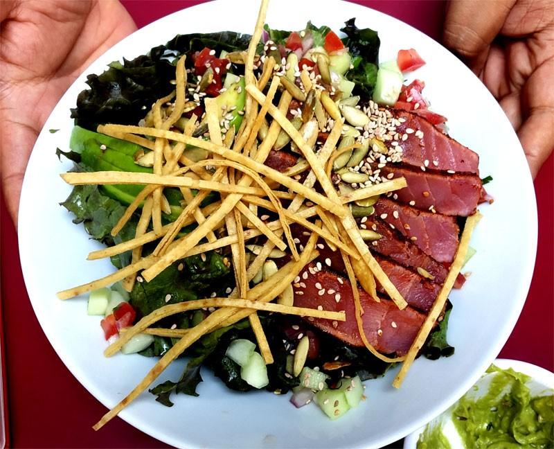 Tres Galeones, mix de street food de Manhattan y playas mexicanas en la colonia Roma