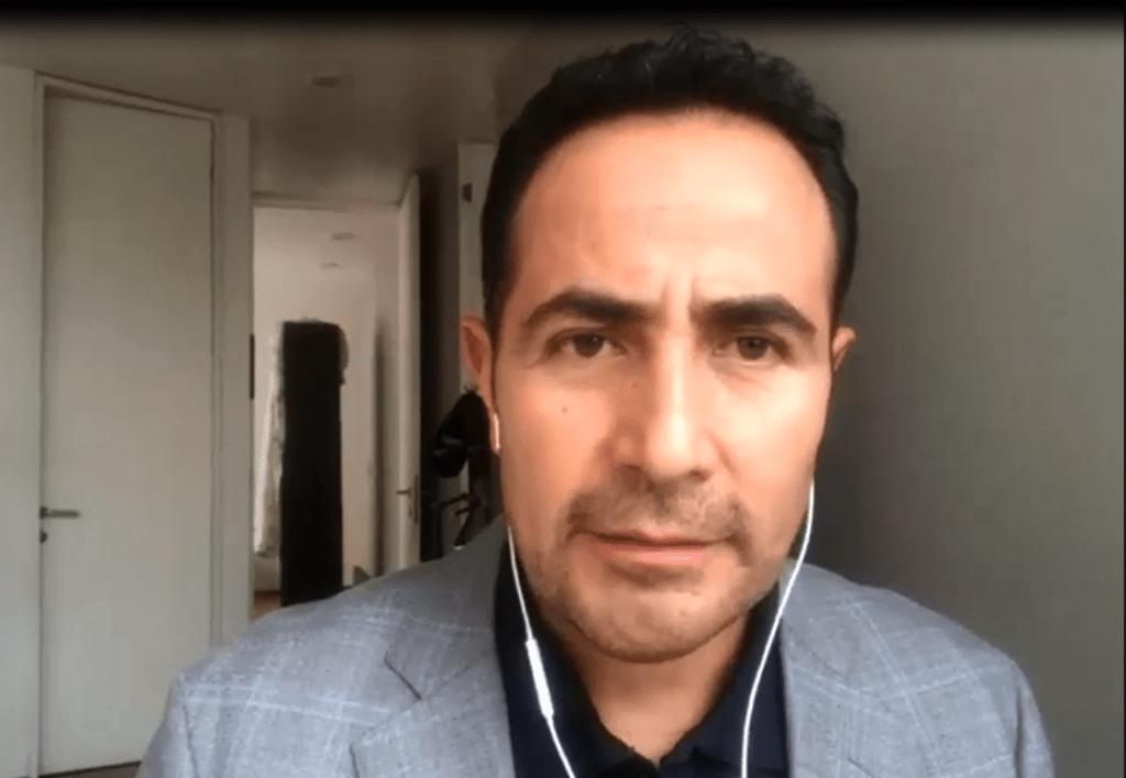 El Padrón de Usuarios de Telefonía Móvil elemento disuasorio contra delitos: Rafael Eslava
