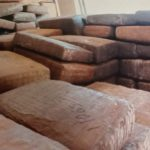 FGR obtiene vinculación en contra de una persona por transporte de más de seis toneladas de marihuana