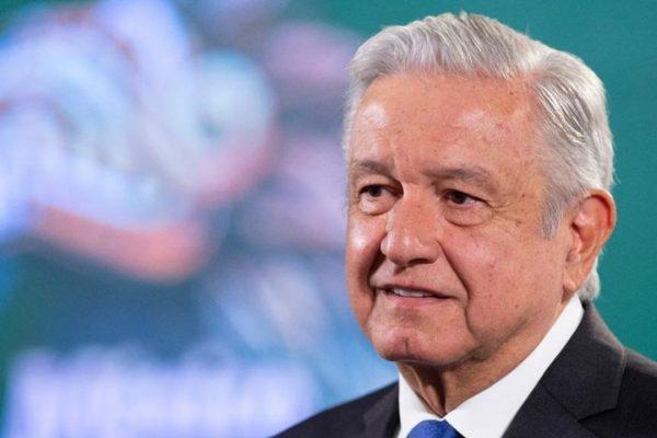 Inician investigaciones por el accidente en el Metro: López Obrador