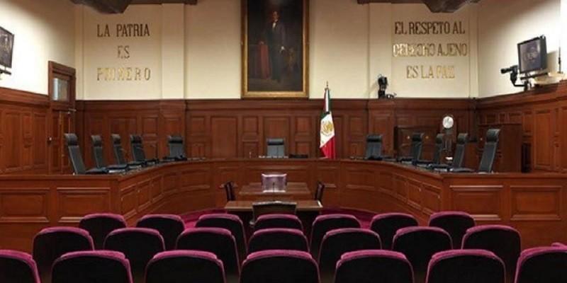La Suprema Corte decidirá sobre el desafuero del gobernador Cabeza de Vaca: López Obrador