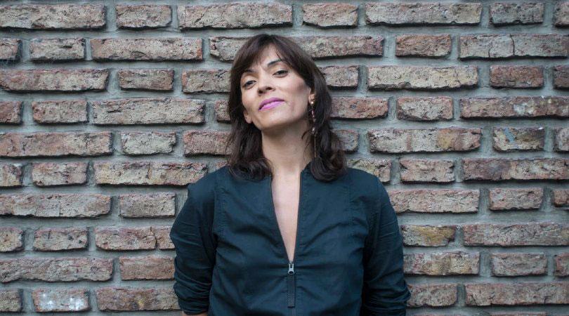 Camila Sosa Villada, ganadora del Grand Prix de l'Héroïne 2021
