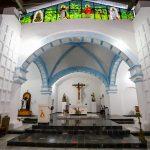La Secretaría de Cultura entrega inmuebles afectados por sismo en el Istmo de Tehuantepec
